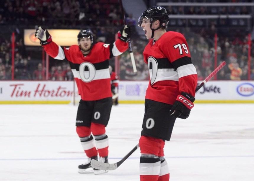 Les Sénateurs d'Ottawa espèrent surprendre quelques personnes cette saison