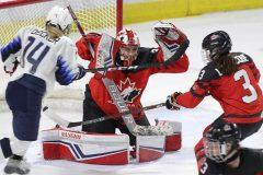 Canadiennes et Américaines renouvelleront leur rivalité au hockey féminin
