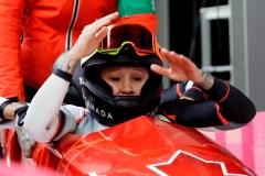 Humphries amène sa cause au Centre de règlement des différends sportifs du Canada