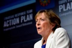 Marie Deschamps nommée à l'Office de surveillance des activités de renseignement