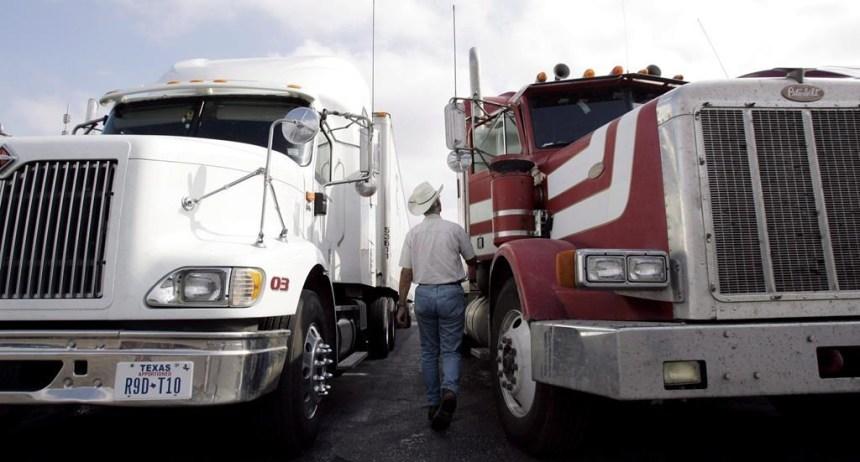 Des camionneurs sikhs devront porter le casque, tranche la Cour d'appel du Québec