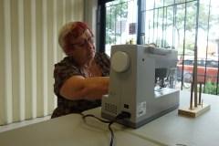 Les « cousettes » : un atelier de couture qui fait du bien