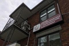 Soutien financier pour plusieurs organismes de Saint-Laurent