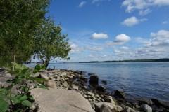 De nouvelles études pour la baignade à la promenade Bellerive