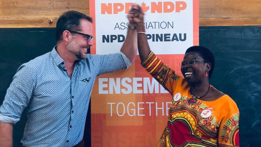 Le transport collectif gratuit, une «nécessité» dans Papineau, dit le NPD