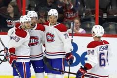 Le Canadien blanchit les Sénateurs 4-0 pour rester invaincu en pré-saison