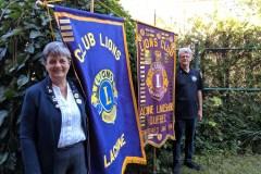 Fin d'une époque pour le Club Lions Lachine