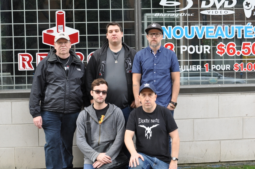 Game over pour le Gamezone de Verdun