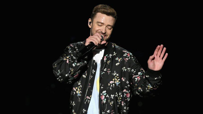 Justin Timberlake revient sur grand écran avec le film «Palmer»