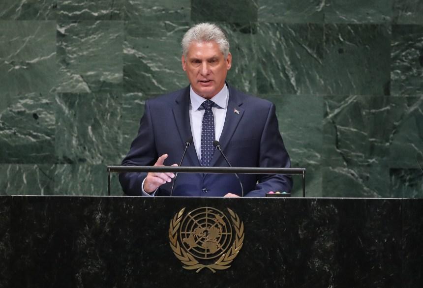 Cuba: condamnation des nouvelles sanctions américaines