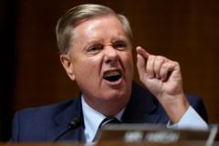 Attaques en Arabie: un sénateur allié de Trump dénonce un «acte de guerre»