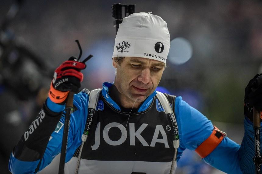 La Chine étoffe son équipe de biathlon, embauche Bjorndalen et Domracheva