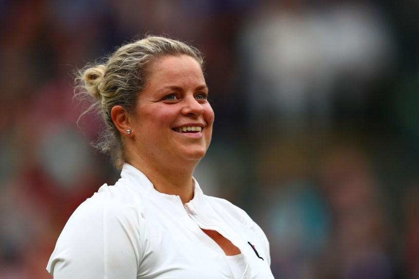 L'ex-no 1 mondiale Kim Clijsters annonce son retour au jeu en 2020