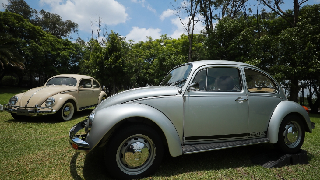 volkswagen coccinelle voiture éléctrique