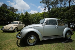 Convertir sa «vieille» Coccinelle au tout électrique grâce à Volkswagen