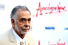 Francis Ford Coppola récompensé pour sa carrière viticole