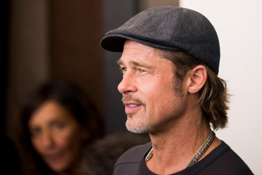 Brad Pitt évoque la possibilité d'une mini-série basée sur le dernier Tarantino