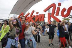 Brésil: «Rock in Rio», le festival qui lutte pour un monde meilleur