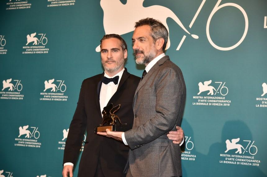 Mostra de Venise: Lion d'or décerné au Joker, le Grand Prix à Polanski
