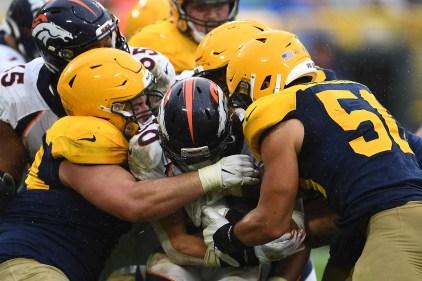 Les Packers en font assez contre les Broncos et restent invaincus