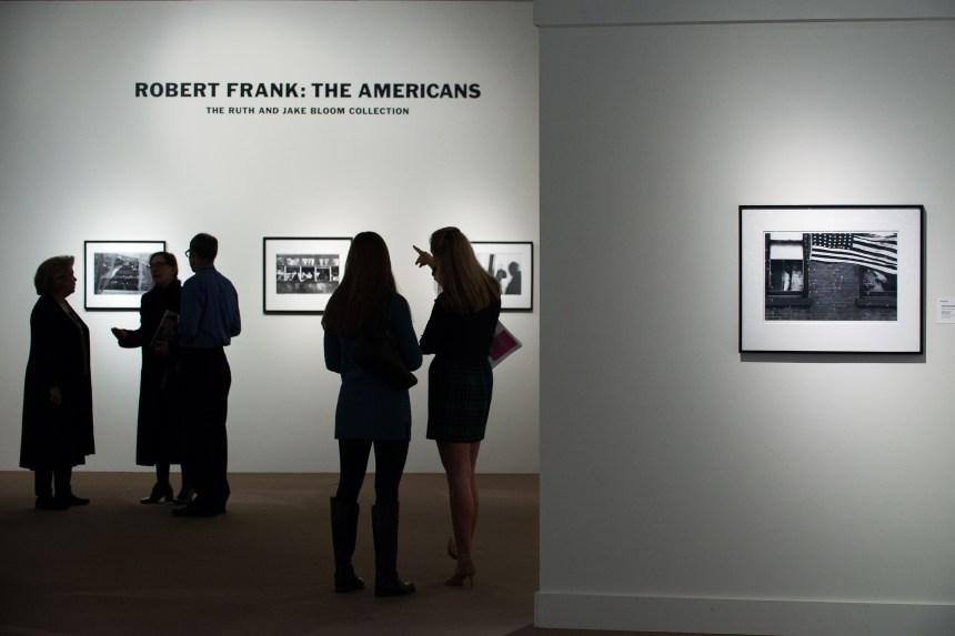 Décès du photographe Robert Frank, à 94 ans, en Nouvelle-Écosse