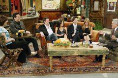 «Friends»: des retrouvailles des acteurs dans les tuyaux d'HBO Max