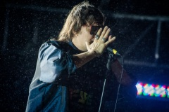 Le groupe de rock The Strokes enregistrerait un nouvel album