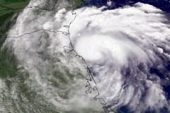 Humberto devient un ouragan «majeur» et se rapproche des Bermudes