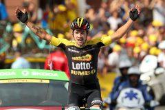 Roglic en voie de remporter le Tour d'Espagne, à la veille de sa conclusion