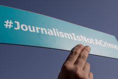 Cinq ex-journalistes d'un quotidien d'opposition turc vont être libérés