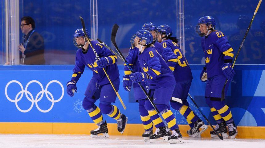 Le tournoi des Quatre nations est annulé en raison du boycott des Suédoises