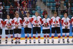 Mondial de hockey féminin: le Canada affrontera la Finlande en lever de rideau