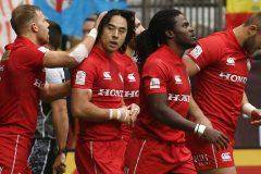Le parcours du Canada sera ardu à la Coupe du monde de rugby au Japon