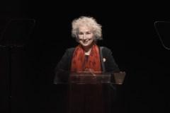 Partir en croisière sur la côte est avec Margaret Atwood