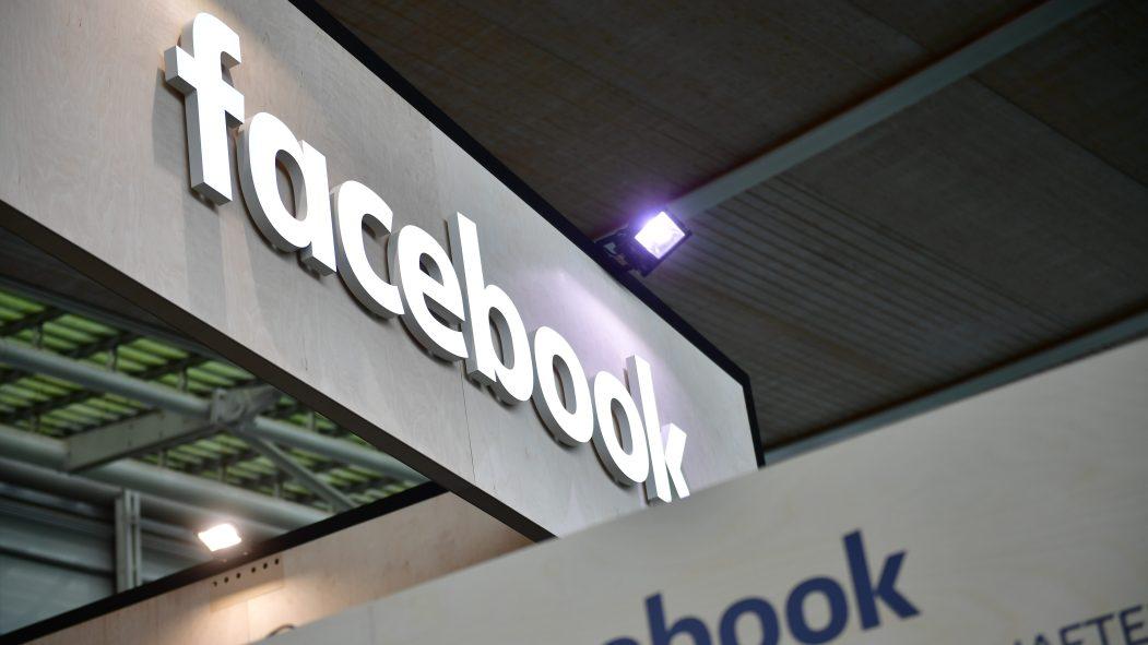 géants tech facebook
