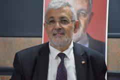 Élections : Guillet se lance comme indépendant