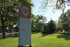 Cure de rajeunissement pour l'affichage à Saint-Laurent