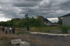 RDP: le projet de désenclavement d'une rue résidentielle ne plaît pas