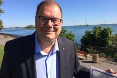 Mario Beaulieu veut faire entendre la « nation québécoise » à Ottawa
