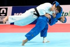Un judoka iranien craint de rentrer dans son pays et demande l'asile