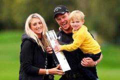 EPGA: l'Anglais Danny Willett signe une première victoire à la maison