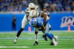 Chargers: Le demi de sûreté Adrian Phillips s'est fracturé un avant-bras