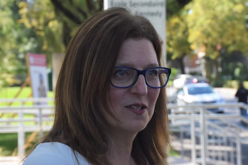 English-Montréal : Mancini ne ferme pas la porte à une tutelle