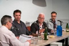 Plateau: les candidats à la mairie s'engagent à faciliter les terrasses