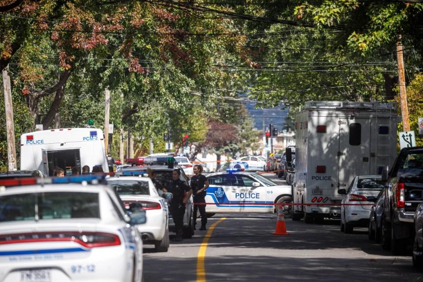 Enquête sur le 12e meurtre de l'année à Montréal survenu à LaSalle