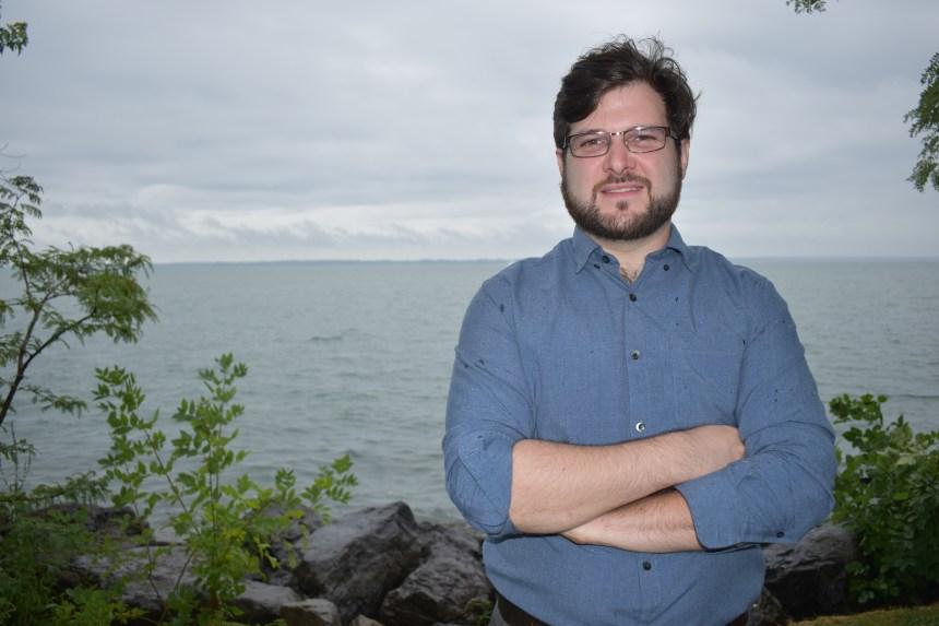Candidat vert dans Lac-Saint-Louis