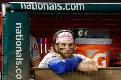 Les Nationals complètent un rare balayage de cinq matchs contre les Phillies