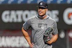 Yankees: Giancarlo Stanton devrait être de retour mercredi ou jeudi