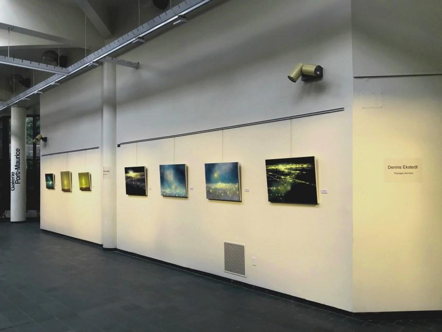 Exposition : une ville en lumière