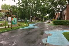 25 000$ pour un projet d'aménagement de la rue Decelles